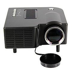tanie Projektory-ZHG® UC28+ LCD Projektor do kina domowego QVGA (320x240) 48 Lumens LED 4:3/16:9
