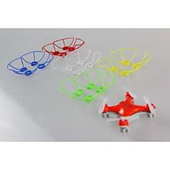 billiga Drönare och radiostyrda enheter-Cheerson tillbehör Propeller Guards CX-10A CX-10 Drones RC Quadcopters CX-10A CX-10 Drones RC Quadcopters