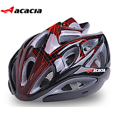 ACACIA  Bicycle Cycling Helmet EPS+PC Material Ultralight Mountain Bike Helmet  SIZE:57-62cm
