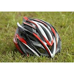 cheap Bike Helmets-Bike Helmet 24 Vents CE Certified CE EN 1077 Cycling Adjustable Mountain Ultra Light (UL) Youth PC EPS Road Cycling Recreational Cycling