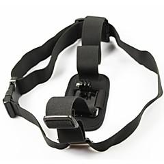 tanie Kamery sportowe i akcesoria GoPro-Pasek na ramię Na ramiączkach Wodoodporne Dla Action Camera Gopro 6 Wszystko Gopro 5 Gopro 4 Gopro 3 Gopro 3+ Gopro 2 Narciarstwo