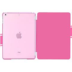 ultraohut herätä auto nukkumaan ja herätä kotelo kansi jalusta iPad (2017) Pro10.5 Pro9.7 iPad Air Air2 iPad234 mini 1234