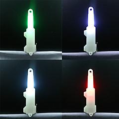 baratos -Baterias LED Prova-de-Água Pesca