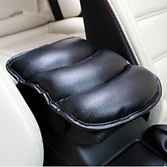 produtos de decoração do carro carro de trilho central de agir o papel de terno caixa braço geral pad lado do tapete