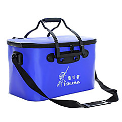 cheap Fishing Tackle Boxes-Fishing Tackle Boxes Tackle Box Waterproof 1 Tray EVA 35 24