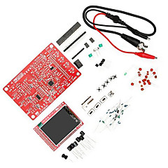 cheap -Dso138 Diy Digital Oscilloscope Kit Electronic Learning Kit For Arduino