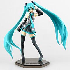 Vocaloid Hatsune Miku PVC Anime Action Figures model Toys Doll Toy