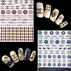 -Parmak-Diğer Dekorasyonlar-Diğer-4-Adet6.2*5.2- cm