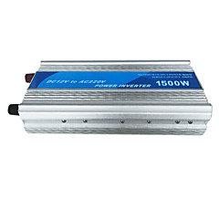 저렴한 -1,500w는 220V 전원 인버터 12V를 meind