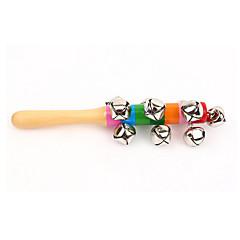 halpa -wood värikäs kelloja leluja soittimia musiikkia leluja lapsille