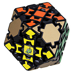 billiga Leksaker och spel-Rubiks kub WMS Alien Utstyrsel 3*3*3 Mjuk hastighetskub Magiska kuber Pusselkub professionell nivå Hastighet Present Klassisk & Tidlös