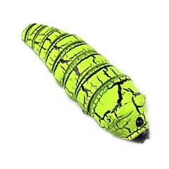 緑の昆虫リモコン電子ペットの力学