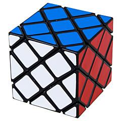 Rubikin kuutio Tasainen nopeus Cube Alien Skewb Cube Nopeus Professional Level Rubikin kuutio Uusi vuosi Joulu Lasten päivä Lahja