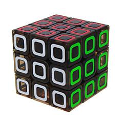 Rubikin kuutio QIYI Dimension Tasainen nopeus Cube 3*3*3 Rubikin kuutio Professional Level Nopeus Neliö Uusi vuosi Lasten päivä Lahja