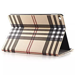 baratos -hq ultrafina caso de couro grade de luxo para o ar ipad 2 tampa inteligente para Apple iPad 2 de ar de 9,7 polegadas tablet