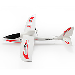 WL Toys A700-A 3 Kanala 2.4G RC Airplane Ready-To-Go