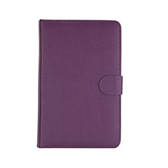 "billige Nettbrettetuier-PU Leather Helfarge Tablet sak med tastatur Universell 7"" Tablet"