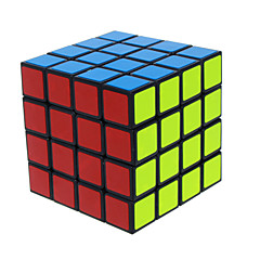 Rubik's Cube Smooth Speed Cube 4*4*4 Magic Cube Professional Level Speed ABS Square New Year Children's Day Gift