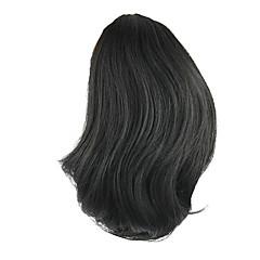 billiga Peruker och hårförlängning-Hästsvans Syntetiskt hår Hårstycke HÅRFÖRLÄNGNING Naturligt vågigt