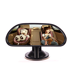 cheap Rear View Monitor-IZTOSS Baby Car Mirror Back Seat Rear-facing Infant In Sight Adjustable Car Baby Rear View Mirror with Suction Cup