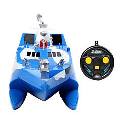 HT HengTai HT-3832 1:10 RC סירה חשמלי ללא מברשת 2ch