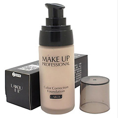 cheap Beauty & Hair-Single Colored Concealer Foundation 1 pcs Waterproof / Breathable / Whitening Face Natural Makeup Cosmetic