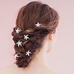 Μαργαριτάρι Καρφίτσα Μαλλιών Μαλλιά Stick Headpiece
