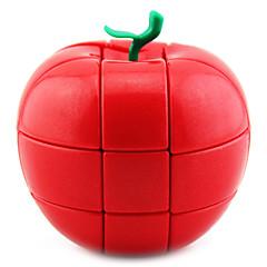 ルービックキューブ YongJun 3*3*3 スムーズなスピードキューブ マジックキューブ プロフェッショナルレベル スピード Apple 新年 こどもの日 ギフト