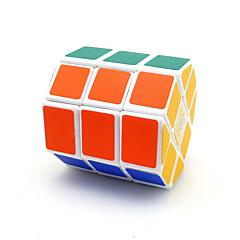 tanie Kostki Rubika-Kostka Rubika Ośmiokątna kolumna 3*3*3 Gładka Prędkość Cube Magiczne kostki Puzzle Cube profesjonalnym poziomie / Prędkość Prezent Ponadczasowa klasyka Dla dziewczynek