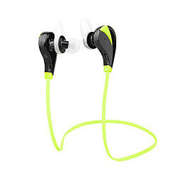 billige Bluetooth-hodetelefoner-G6 EARBUD Trådløs Hodetelefoner dynamisk Plast Sport og trening øretelefon Med volumkontroll / Med mikrofon Headset