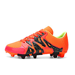 billige Fotballsko-joggesko / fotball Boots Fotball Ultra Lett (UL) Hvit / Rød / Grønn