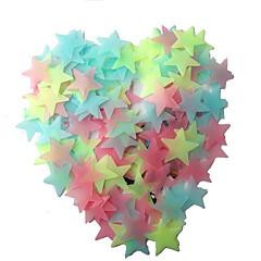 LED照明 ホリデー用品 Stars プラスチック グリーン 8~13歳 14歳以上
