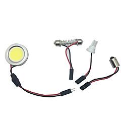 cheap Car Interior Lights-1PCS High Brightness 10W COB LED Car Interior LED Lamp 99% Car Models Suitable