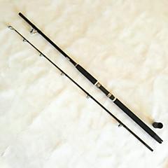 Boat Rod 2.1 M Sea Fishing / Bait Casting / Jigging Fishing / Trolling & Big boat fishing rod Boat rod fishing rod