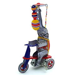 Opwindspeelgoed leisure Hobby / / / Metaal Bruin Voor kinderen