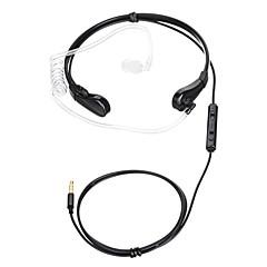 billiga Headsets och hörlurar-35-0 I öra / Halsband Kabel Hörlurar Plast Mobiltelefon Hörlur mikrofon headset