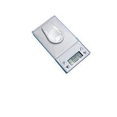 tanie Wagi-mała wysoka precyzja biżuteria elektroniczne wagi (zakres waga: 10g / 0,001g)
