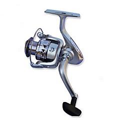 お買い得  リール-スピニングリール 4:6:1 5 ボールベアリング 交換可能 海釣り 一般的な釣り - SA1000