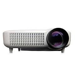 baratos Projetores-DH-TL220 3LCD WXGA (1280x800) Projetor,LED 5000 HD Sem Fio 3D Projetor