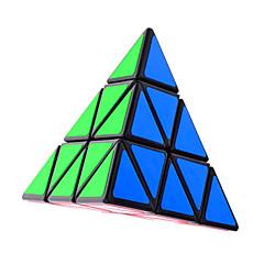 Rubiks kube Shengshou Glatt Hastighetskube Pyraminx Hastighet profesjonelt nivå Magiske kuber Nytt År Jul Barnas Dag Gave