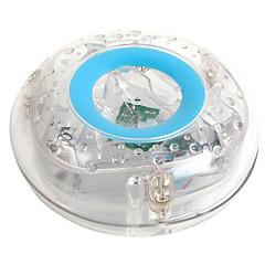 lapset kylpeä vedenalainen salama johti värikäs kellua kylpyamme lamppu lelu läpinäkyvä taivaansininen