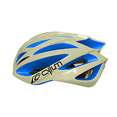 CYLUM® バイク ヘルメット ASTM F 2040 CE EN 1077 CE Certification サイクリング 21 通気孔 調整可 バイザー付き マウンテン 都市 ハーフシェル 超軽量(UL) スポーツ 青少年 男性用 女性用 男女兼用