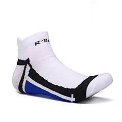 billige Sykkelsko-Sport Sokker / Athletic Socks Sykkel / Sykling Sokker Unisex Yoga & Danse Sko / Camping & Fjellvandring / Badminton Anvendelig / Pustende