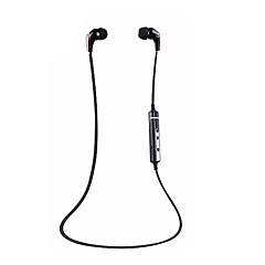 Nøytral Produkt X7 Øreplugg-hodetelefoner (i ørekanalen)ForMedie Avspiller/Tablett Mobiltelefon ComputerWithMed mikrofon DJ Lydstyrke