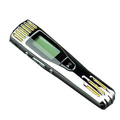 ultra-longa de alta definição caneta de gravação profissional com caneta gravação multi-funções gravação digital caneta