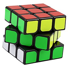 cheap -Magic Cube IQ Cube YongJun 3*3*3 Smooth Speed Cube Magic Cube Puzzle Cube Professional Level Speed Classic & Timeless Kid's Adults' Toy Boys' Girls' Gift