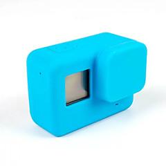 保護ケース 防塵 ために アクションカメラ Gopro 5 ユニバーサル シリコーン