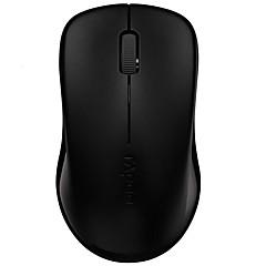 Rapoo langallinen tietokoneen hiiri M130 optinen ergonominen hiiri USB-liitäntä 3keys