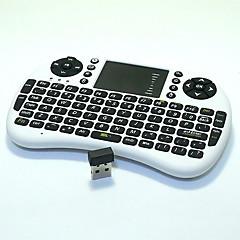 billige TV-bokser-trådløse luft flygende ekorn intelligent tastatur 500 rf fjernkontroll