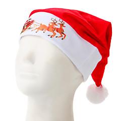 저렴한 -크리스마스 장식 홀리데이 용품 새해 / 크리스마스 / 할로윈 텍스타일